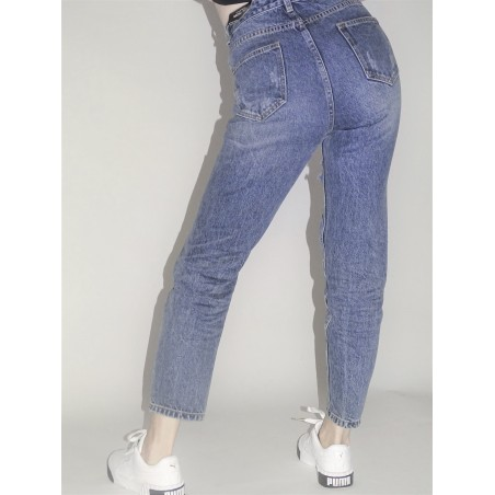 Jeansy Mom Fit